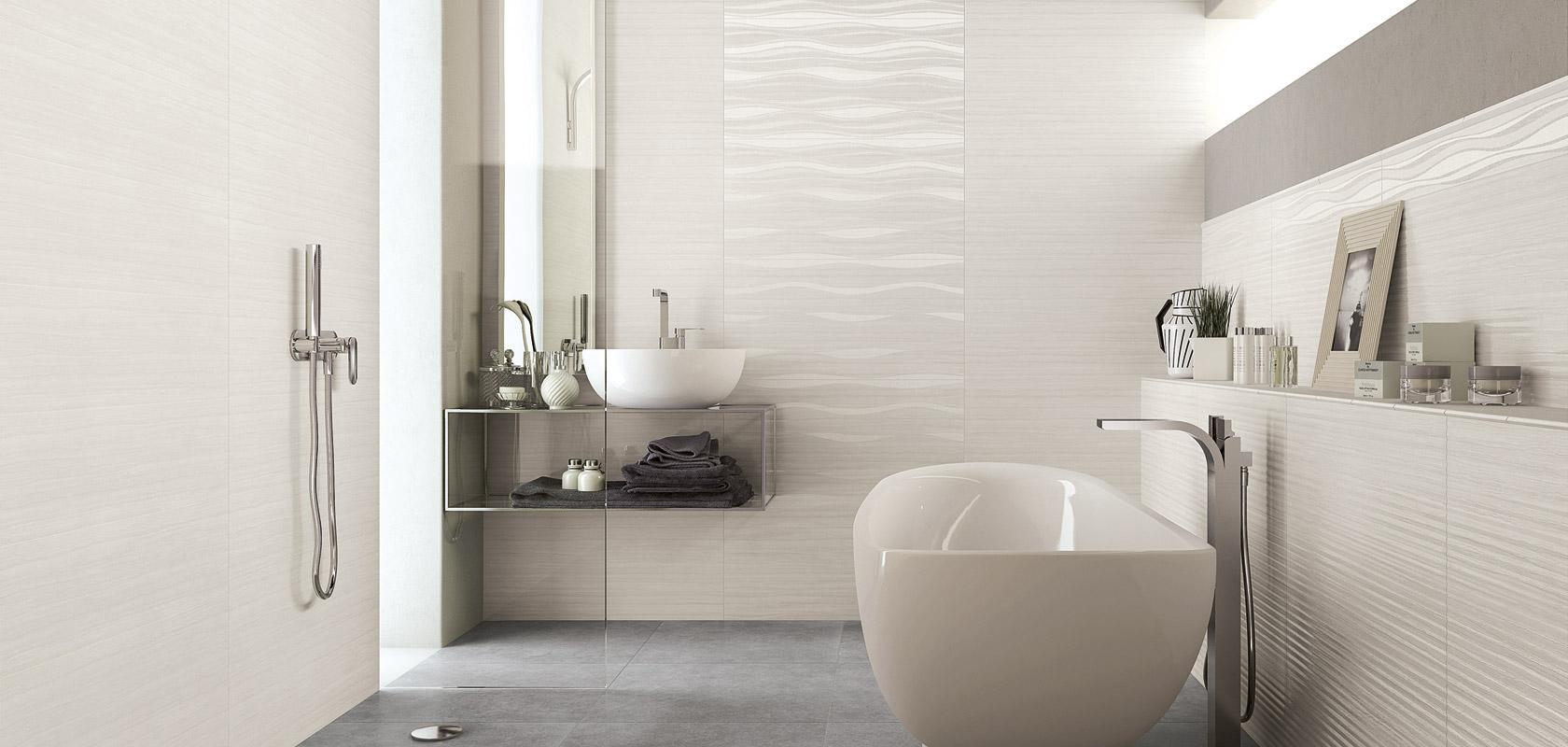 Rivestimenti e piastrelle bagno bergamo salvetti ceramiche - Ceramiche bagno moderno ...